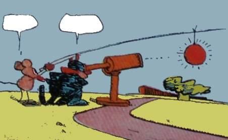 Don Rosa vs. Carl Barks - Page 3 Krazykata