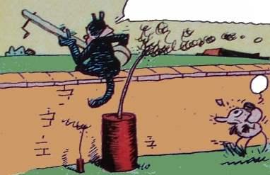 Don Rosa vs. Carl Barks - Page 3 Krazykatd