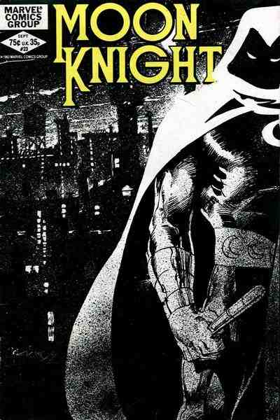 Classic Comic Covers - Page 3 Moonknight23